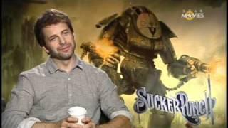 STAR Movies VIP Access: Sucker Punch - Zack Snyder