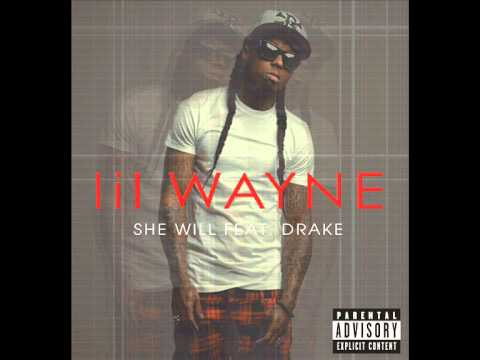 Lil' Wayne Feat Drake, Busta Rhymes & Rick Ross - She Will (Clean Radio Edit)