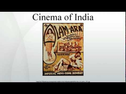 Cinema of India
