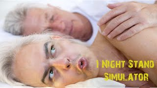 One Night Stand Simulator