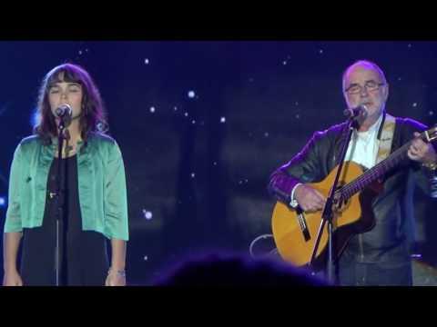 Eduardo Gatti + Camila Moreno - Los Momentos (Premios Pulsar - 10.05.2016)