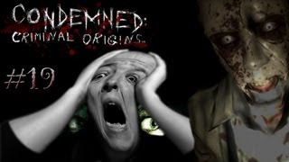 Condemned Criminal Origins #19 I