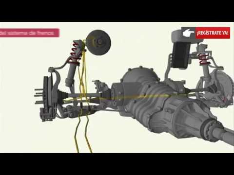 Curso de Mecanica Automotriz-SISTEMA DE FRENOS CONVENCIONAL TAMBOR Y DISCO