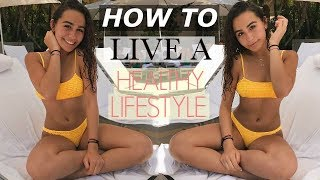Follow me on dote: @tamaraavinami hope you enjoyed my video:) i filmed a healthy lifestyle routine/vlog/day in life! hehe love yaaa ★shein website: http...
