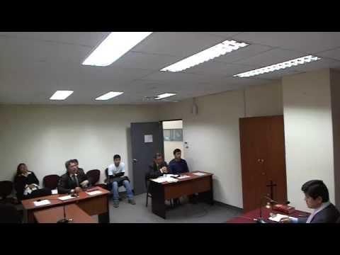 Los detalles del nuevo Código Procesal Laboral que se discute en Entre Ríosиз YouTube · Длительность: 9 мин21 с
