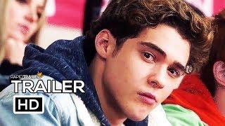 HIGH SCHOOL MUSICAL Official Trailer (2019) Disney Series HD