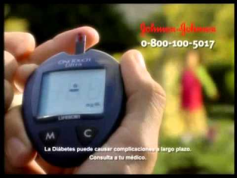 Comercial One Touch Ultra