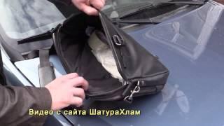 600 гр амфетамина изъято в Шатурском районе