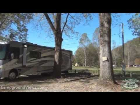 full hookup rv parks tennessee
