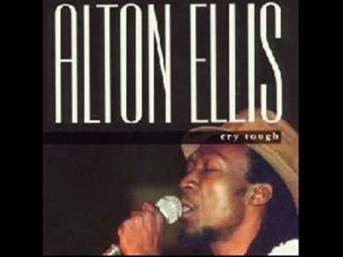Alton Ellis - A Whiter Shade Of Pale-Coxsone Reggae