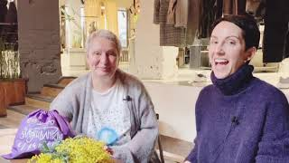 Интервью Людмилы Норсоян для Nebabushka.