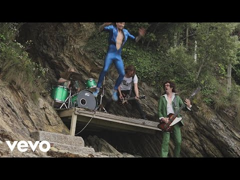The Darkness - All the Pretty Girls