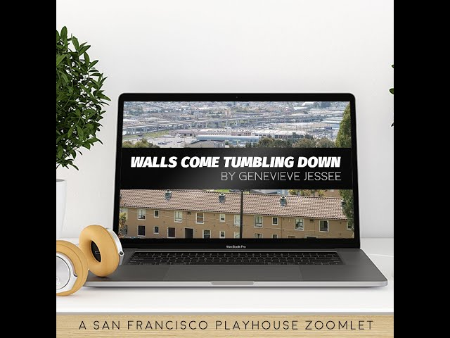 Zoomlet: Walls Come Tumbling Down