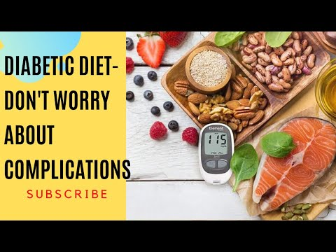 be-careful-with-diabetic-diet-to-stabilize-blood-sugar-level.-what-should-diabetics-eat?