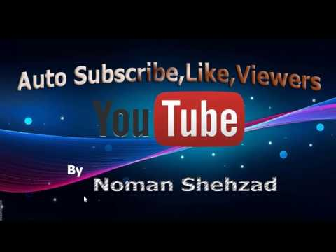 how to get auto subscribers on youtube 2017 Urdu-Hundi