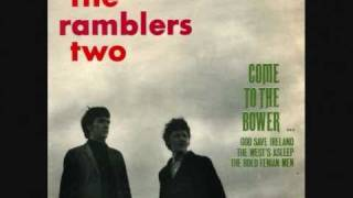 Come To The Bower - The Ramblers Two {Johnny McEvoy & Mick Crotty}