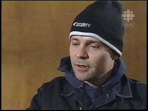 2002 02 23  Gord Downie Interview with Ron McLean