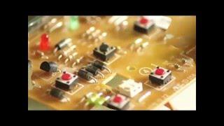 Ремон пульта газового котла Navien Deluxe NR-15S r v13(Перестали работать кнопки увеличения уменьшения температуры на газовом котле Navien Deluxe. Проверил их тестеро..., 2016-02-27T17:42:08.000Z)