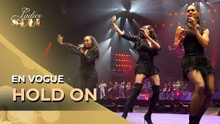 Ladies of Soul 2019 | Hold On (En Vogue)