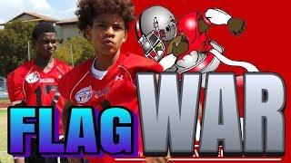 Footballville next level flag league