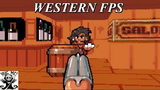 HOWDY THERE COWBOY | Western Fps Pt 1