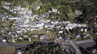 Murol - Lac Chambon - Dent du Marais - Puy de Dôme