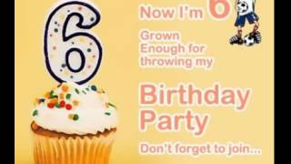 Birthday cards/wishes/greeting card/ecard with quotes/ecard