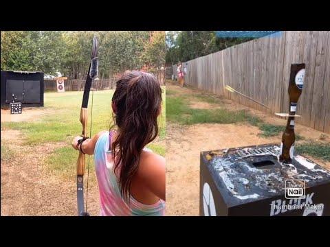 Archery Queen