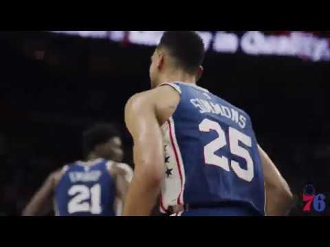 Ben Simmons | October/November KIA Rookie of the Month