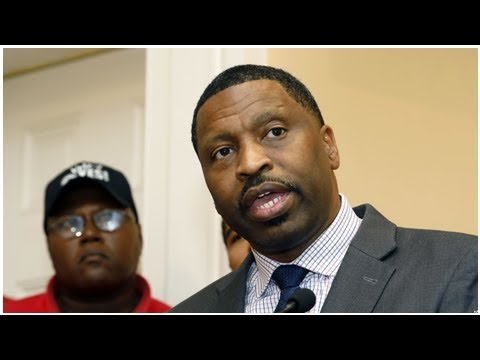 Naacp appoints leader to counter 'new attempts to roll back civil rights protections'