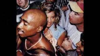 2Pac - My Block - (Remix)