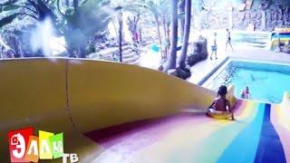 Харьков, аквапарк, отдых, аквапарк Джунгли, ква ква парк, влог, vlog(Привет ребята, меня зовут Элли и это моё 3 видео. Сегодня я хочу показать Вам, как я классно отдохнула в аквап..., 2015-10-15T07:35:04.000Z)