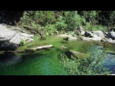 Natural Wonders  PenedaGerês National Park Portugal