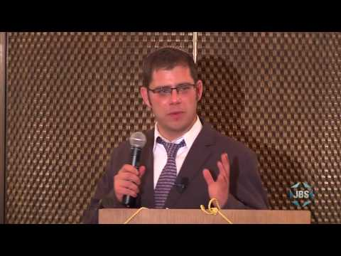 Eugene Kontorovich: Jewish Settlements & International Law
