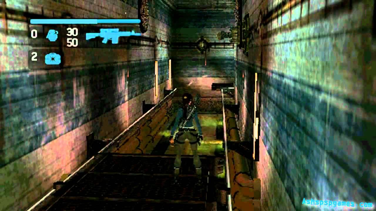 Lara Croft Tomb Raider Legend Psp 05 Kazakhstan Project Carbonek 3 3 Youtube
