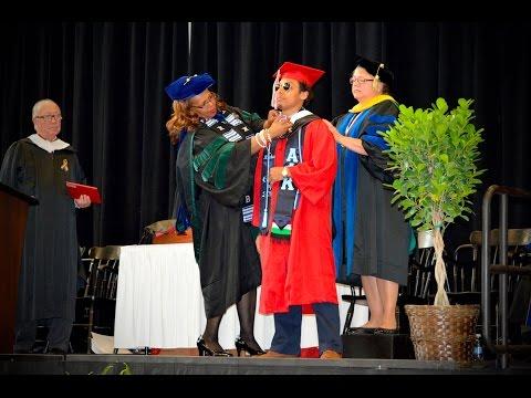Olivet College Class of 2016 Graduation Activities