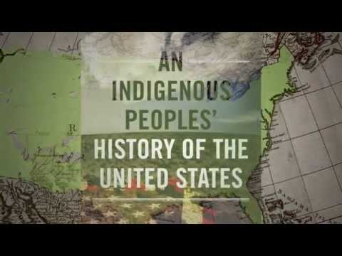 Book Trailer: An Indigenous Peoples