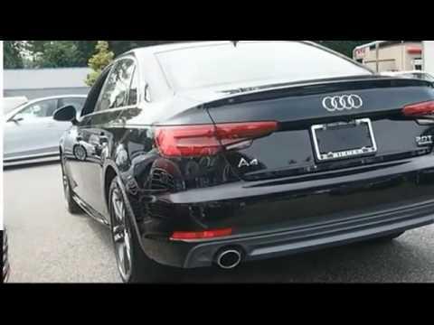 2017 Audi A4 Great Neck Ny P14876 Youtube