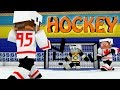 Minecraft | HOCKEY - Sports in Minecraft!