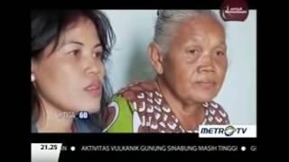 Pertemuan Yulianti Dengan Ibu Kandungnya Setelah Terpisah 31 Tahun Karena Diadopsi