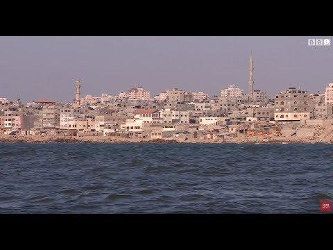هل ثمة صفقة لإقامة -دولة غزة-  - نشر قبل 2 ساعة