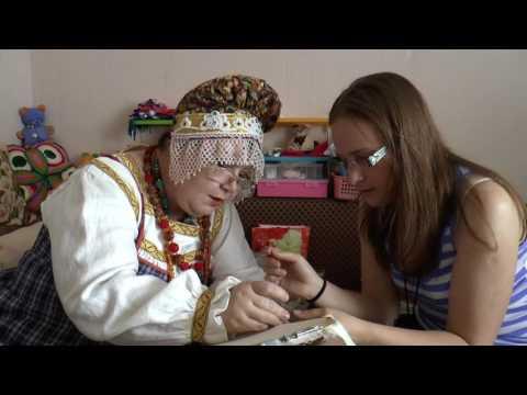 Старинный город Шенкурск (Шенкурье 2016, сюжет 5)