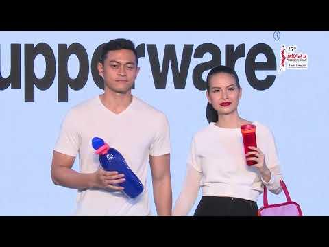 Fashion Show by Tupperware - JFFF 2018