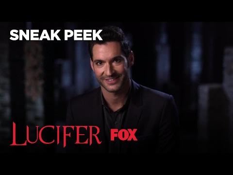 Sneak Peek: Things Are Heating Up! | Season 2 Ep. 14 | LUCIFER
