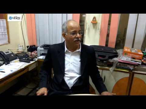 Up Election 2017 Quick Reaction With Govind chaturvedi, Deputy Editor, Rajasthan Patrika-01