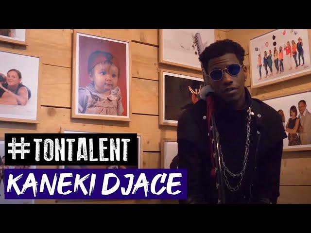 #tontalent - Interview de KanEki Djace