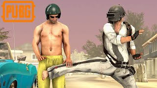 Download lagu PUBG Animation: PRO NOOBS | SFM Animation