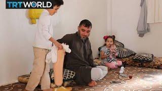 The War in Syria: Hidden IEDs threaten Syrians returning to Idlib