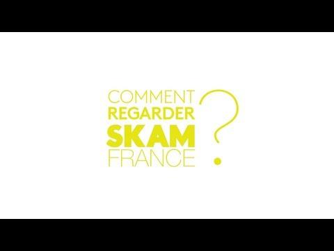 Le dispositif digital de SKAM France