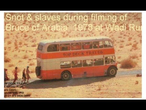 Asian overland, London to Kathmandu 1978 Part 2.